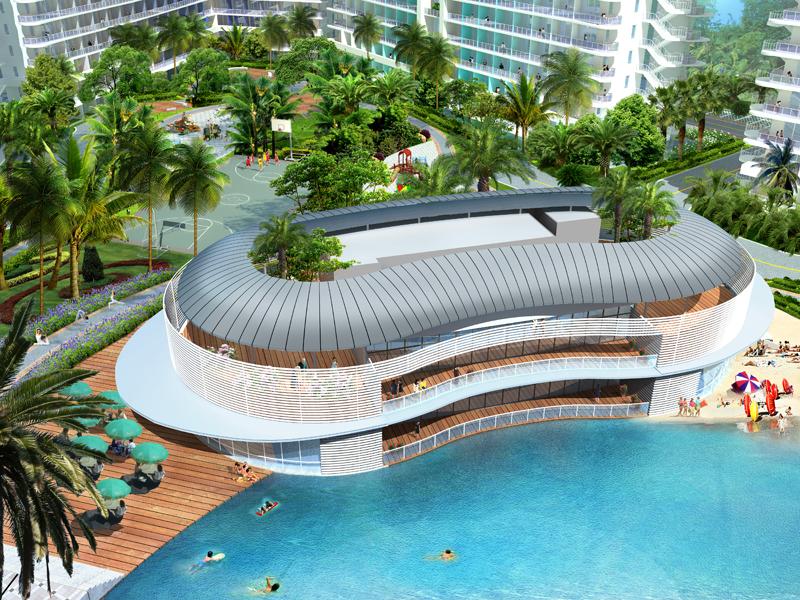 Azure Urban Resort Residences Azure Resort Residences